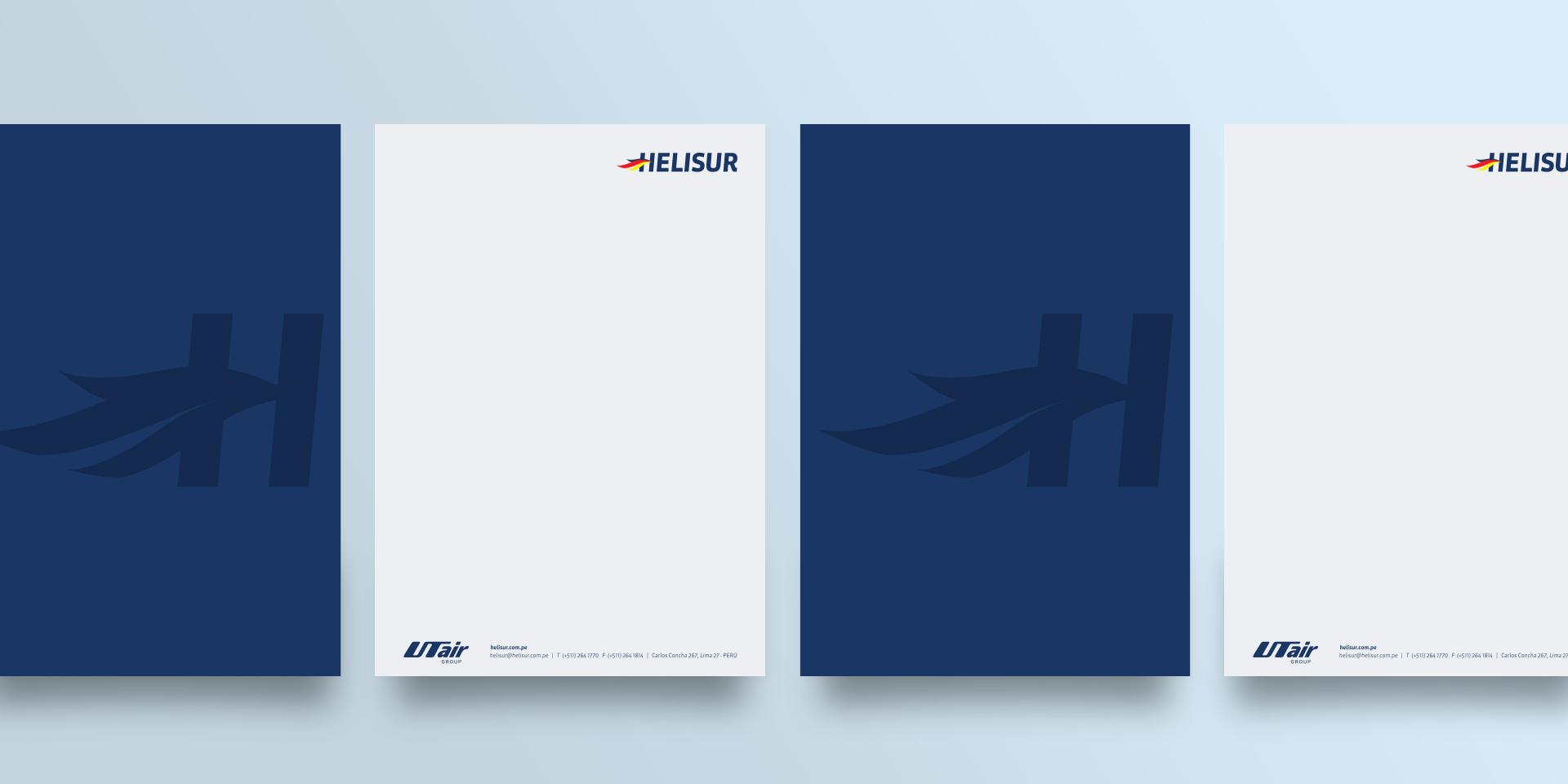 Helisur-papel