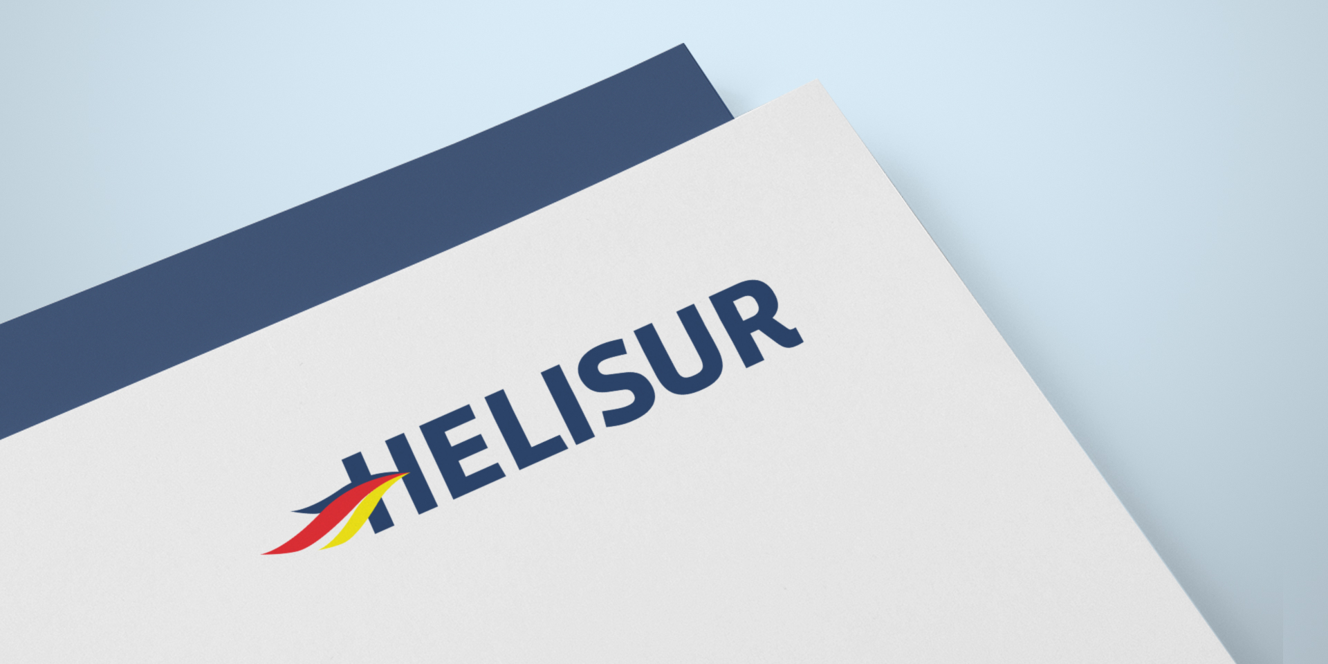 Helisur-rotulo